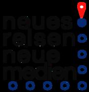 Neues Reisen Logo