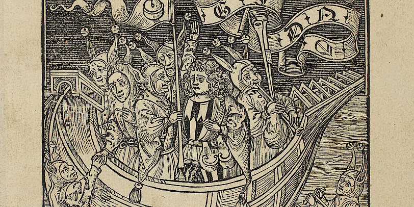 Humanismus und Reformationszeit