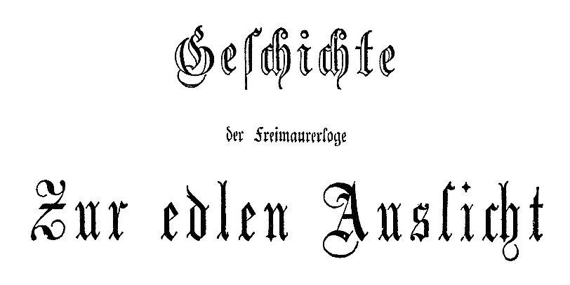 Freimaurer-Literatur