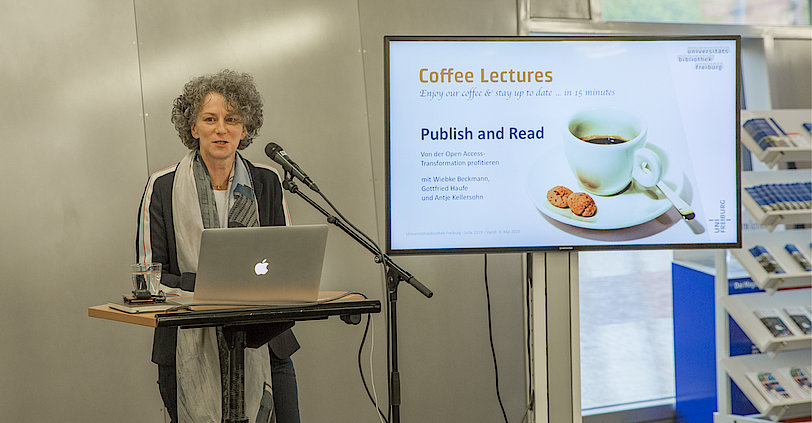 Coffee Lectures
