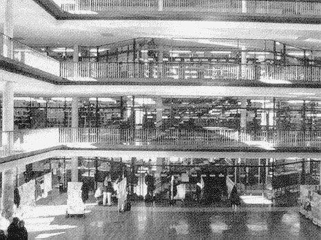 eucor bibliotheksinformationen informations des biblioth ques 13 1999 die bibliothek f r. Black Bedroom Furniture Sets. Home Design Ideas