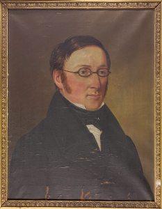 Franz Carl Grieshaber